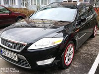 Ford Mondeo 2.0 TDCI 140CP 2010