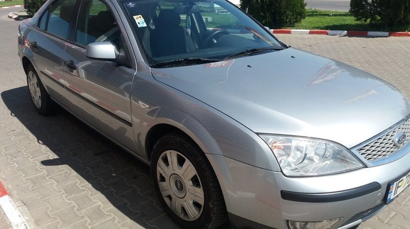 Ford Mondeo 2.0 TDCi 2006