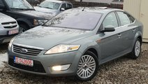Ford Mondeo 2.0 TDCi 2008