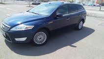 Ford Mondeo 2.0 TDCi 2009