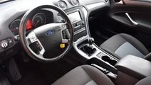 Ford Mondeo 2.0 TDCi 2012