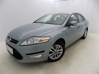Ford Mondeo 2.0 TDCi Trend 140 CP 2013