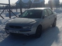 Ford Mondeo 2.0 TDI 2001