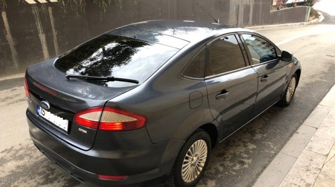 Ford Mondeo 2.0d 2007