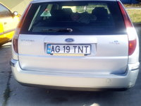Ford Mondeo 2.0dci 2002