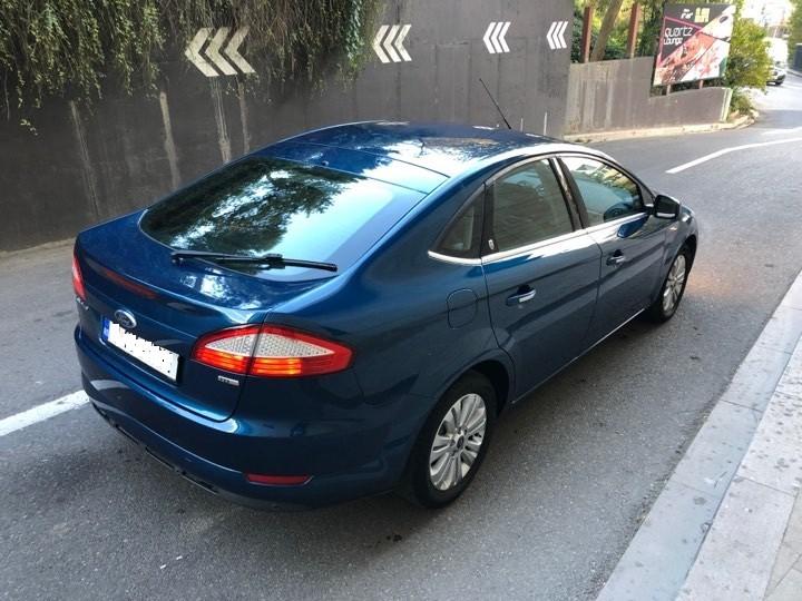 Ford Mondeo 2.0diesel 2008