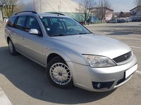 Ford Mondeo 2.0L 131CP 2003