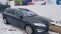 Ford Mondeo 2.0tdci 160cp automat FULL 2011