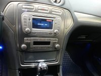 Ford Mondeo 2.0tdci 2010