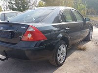 Ford Mondeo 2000 2004