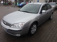 Ford Mondeo 20tdci 115cp 2006