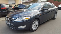 Ford Mondeo CONVERT PLUS 2.0 TDCI 2008