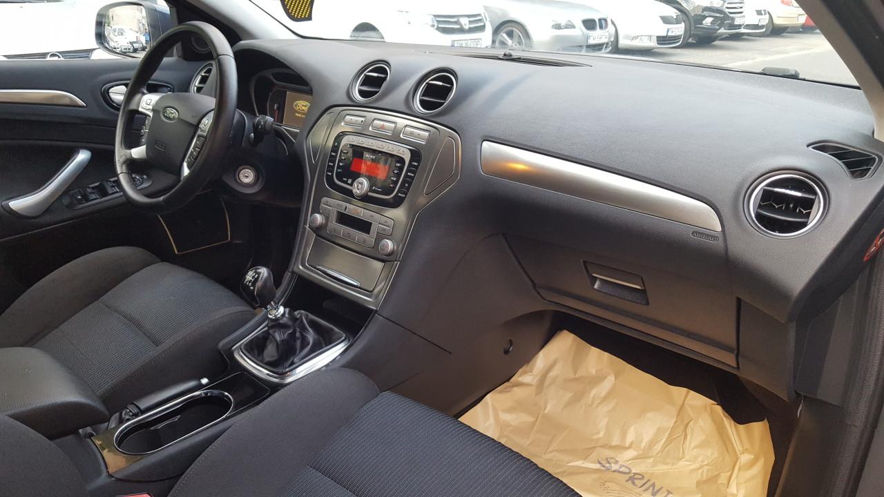 Ford Mondeo CONVERT PLUS 2.0 TDCI 2008