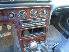 Ford Mondeo cu 662 km la bord