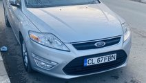 Ford Mondeo DISEL 2012