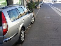 Ford Mondeo Duratork 2005