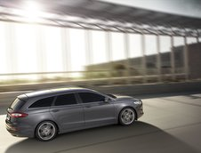 Ford Mondeo - Galerie Foto