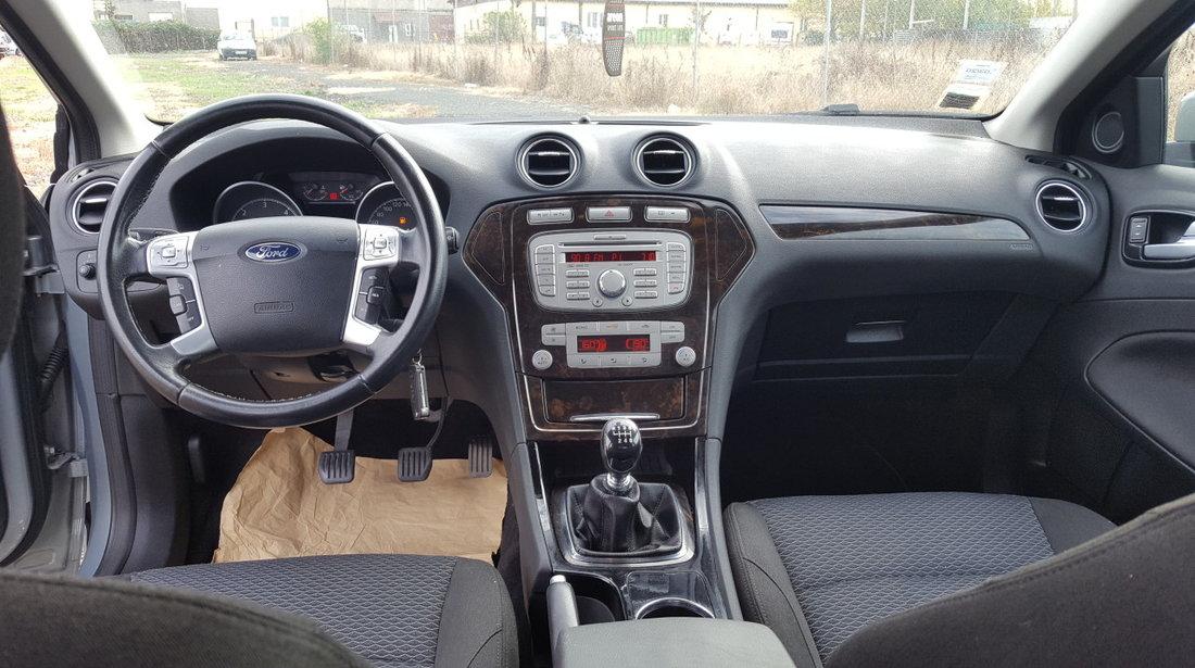 Ford Mondeo GHIA 1.8 TDCI  EURO 4 2008