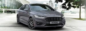 Ford Mondeo ramane fara motorizarile pe benzina. Alternativa propusa de americani