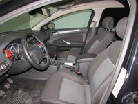 Ford Mondeo Turnier 2.0 TDCi Trend 140 CP 2012