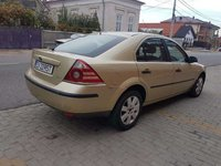 Ford Mondeo Variante 2006