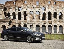 Ford Mondeo Vignale in Roma