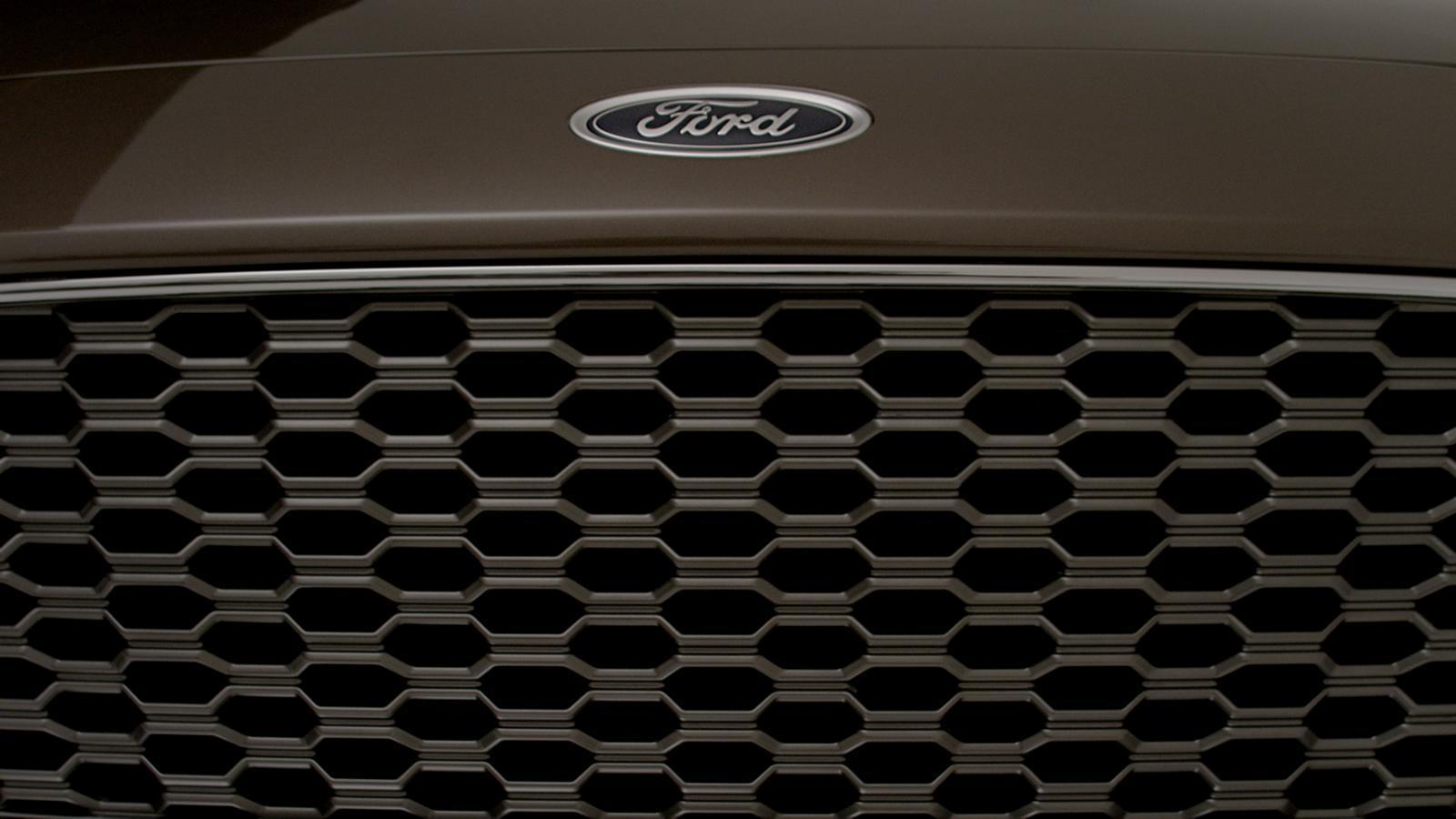 Ford Mondeo Vignale - Ford Mondeo Vignale
