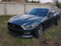 Ford Mustang 23 GTI 2015