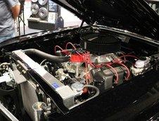 Ford Mustang Boss 429 de la Classic Retorations