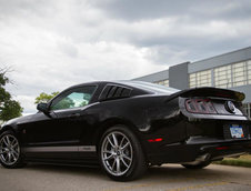 Ford Mustang by Roush