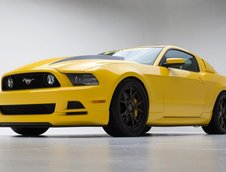 Ford Mustang by Vortech