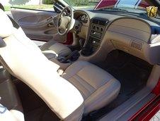 Ford Mustang Cobra SVT