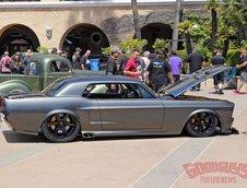 Ford Mustang Corruptt