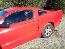 Ford Mustang din 2007