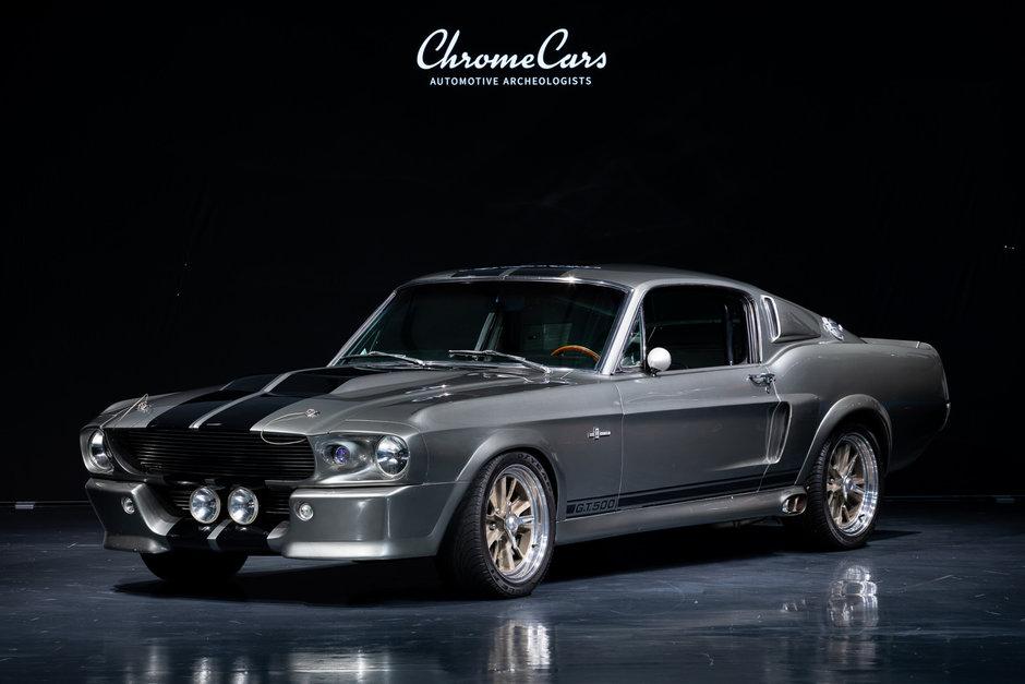 Ford Mustang Eleanor de vanzare