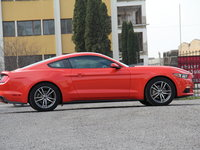 Ford Mustang Ford Mustang 2.3 EcoBoost 2016