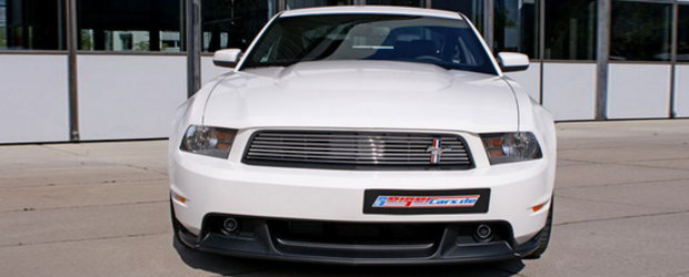 Ford Mustang GT by GeigerCars - Muscle car american cu savoare germana