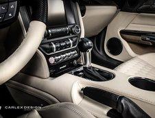 Ford Mustang GT de la Carlex Design