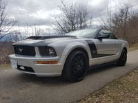Ford Mustang Pachet GT 2006