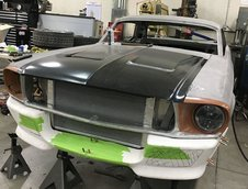 Ford Mustang Project Corruptt