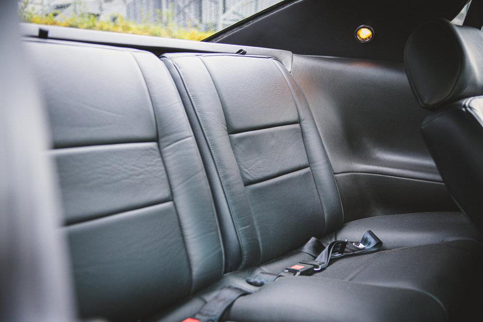 Ford Mustang SVT Terminator Cobra