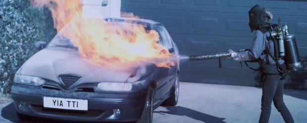 Ford ne explica de ce a bine sa avem parbriz incalzit cu noua Fiesta ST