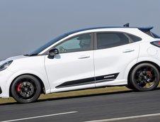 Ford Puma si Fiesta ST de la Mountune