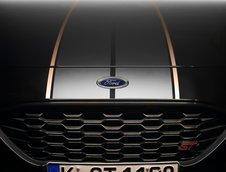 Ford Puma ST Gold Edition