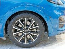 Ford Puma ST- poze spion
