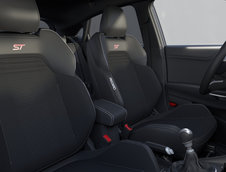 Ford Puma ST - Versiunea de baza