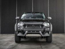 Ford Ranger de la Carlex Design