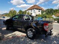 Ford Ranger diesel 2012