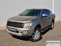 Ford Ranger Limited 2.2 TDCi 150CP 4xAutomat 2015