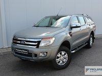 Ford Ranger XLT 2.2 2013